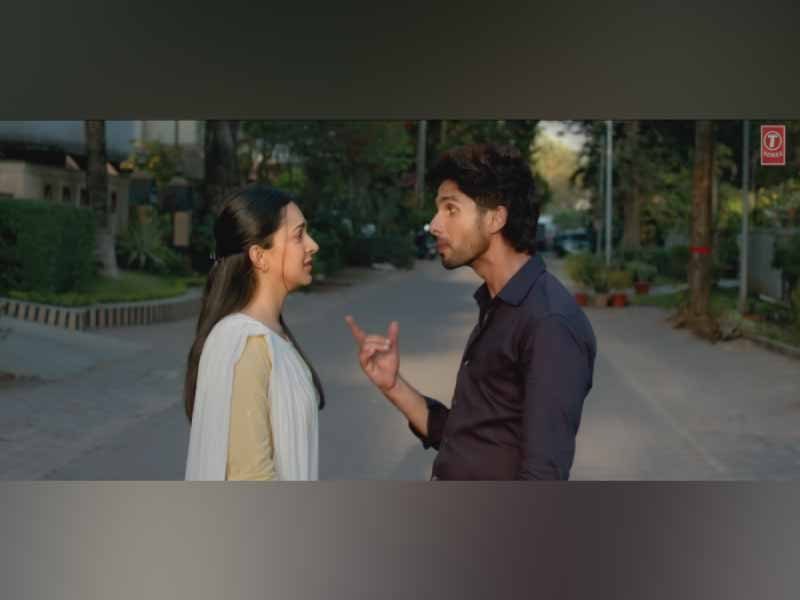 'Kabir Singh' vs  Feminazis : Did Happy Ending made the movie morally incorrect?