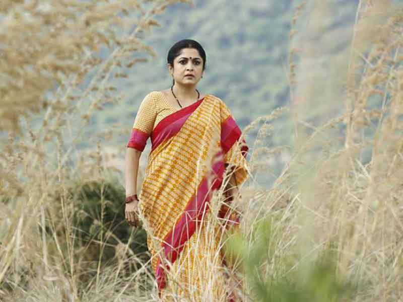 Ramya Krishnan: The Sivagami Of Indian Cinema (Bollywood