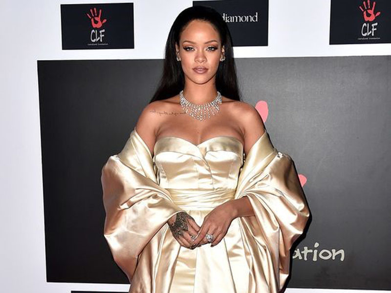 The best red carpet looks of Rihanna