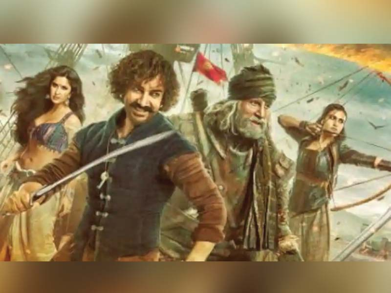 What to expect from: Thugs of Hindostan