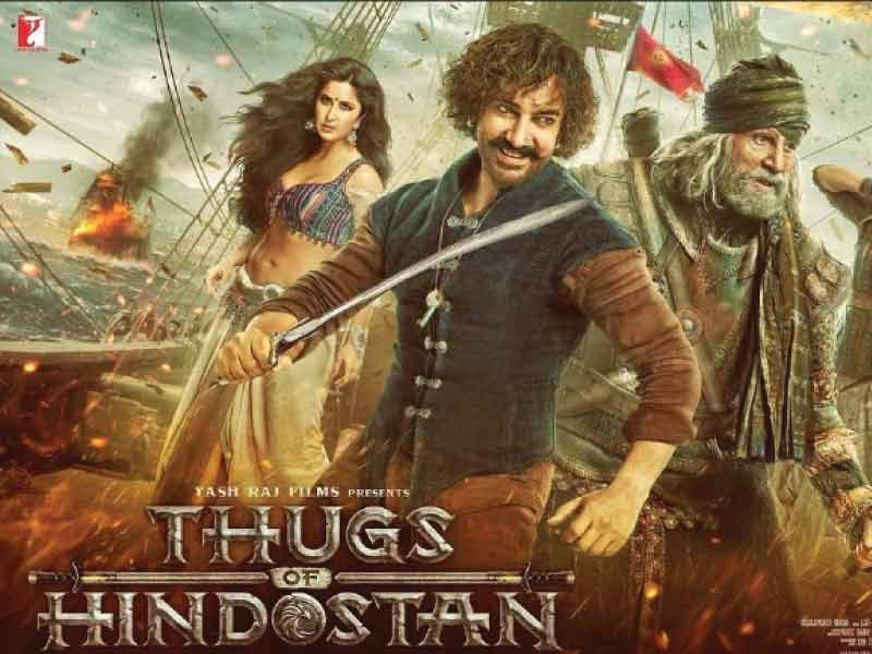 Why didn't Thugs Of Hindostan reach our expectations?