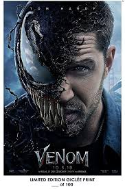 Who or What Is Venom?